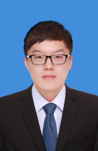 陈教员.青岛科技大学